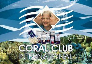 Coral Club International Company