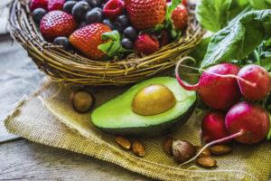 Integratori alimentari antiossidanti Coral Club