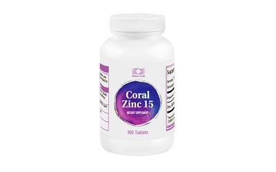 Coral Zinc