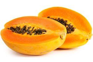 Papaya Coral ricca di sostanze benefiche