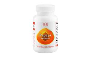 Fermenti naturali Papaia