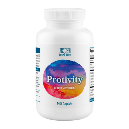 Protivity fonte aminoacidi