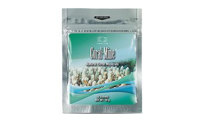 Coral-mine stabilizzatori del calcio Coral Club