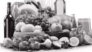 Nutrizione equilibrata il terzo passo alla salute