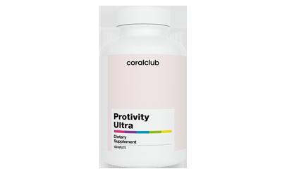 Protivity fonte di aminoacidi
