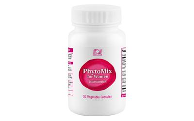 Phytomix per donne in periodo di menopausa