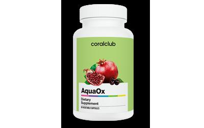 Aquaox Integratore alimentare antiossidante