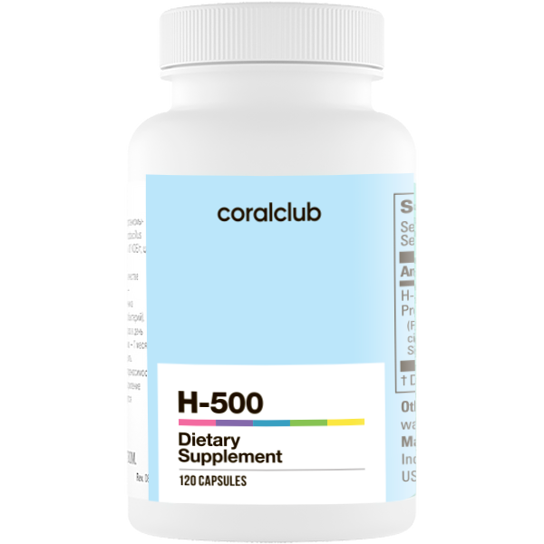 H-500 Coral Club Int.