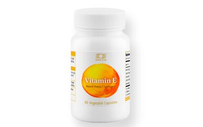Vitamina E Coral Club