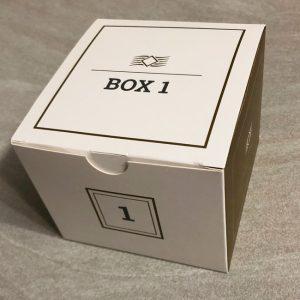 Cosa contiene il programma Intestino sano box 1