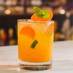 cocktail vitaminico