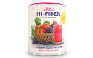Hi-Fiber cocktail di fibre alimentari