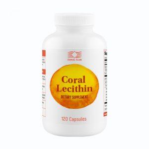 Lecithin coral