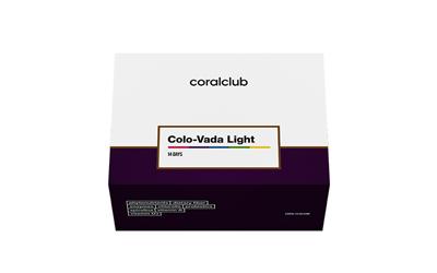 Colo Vada Light detox