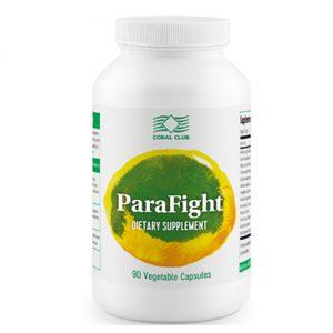 componenti parashield parafight