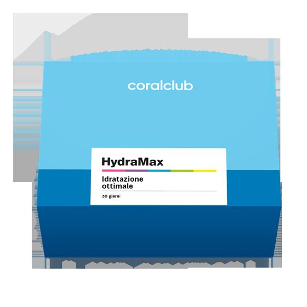 Comprare HydraMax Coral Club