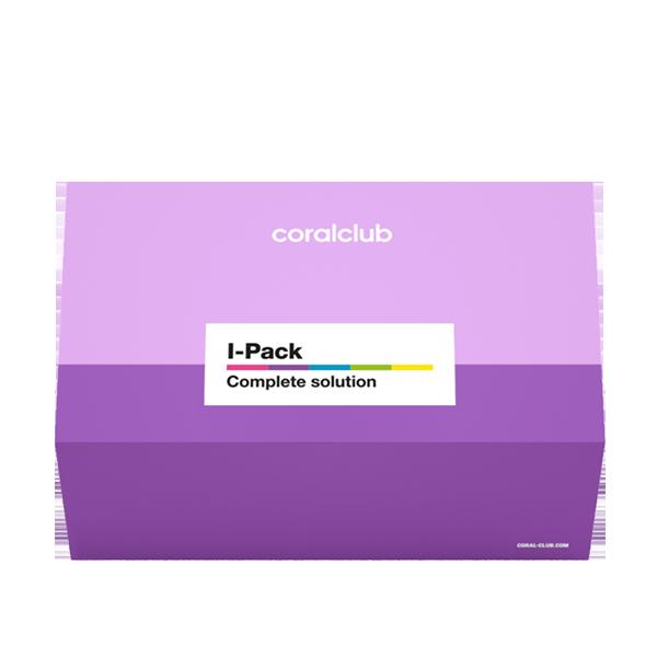 I-Pack immunity pack Coral Club