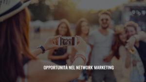Networking opportunita di un guadagno extra