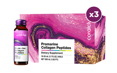 promarine peptidi di collagene